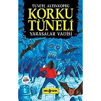 Yarasalar Vadisi-Korku Tüneli 1