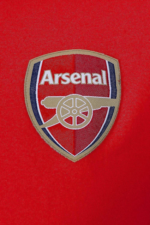 Mens Official Arsenal Football Club Long Pyjamas