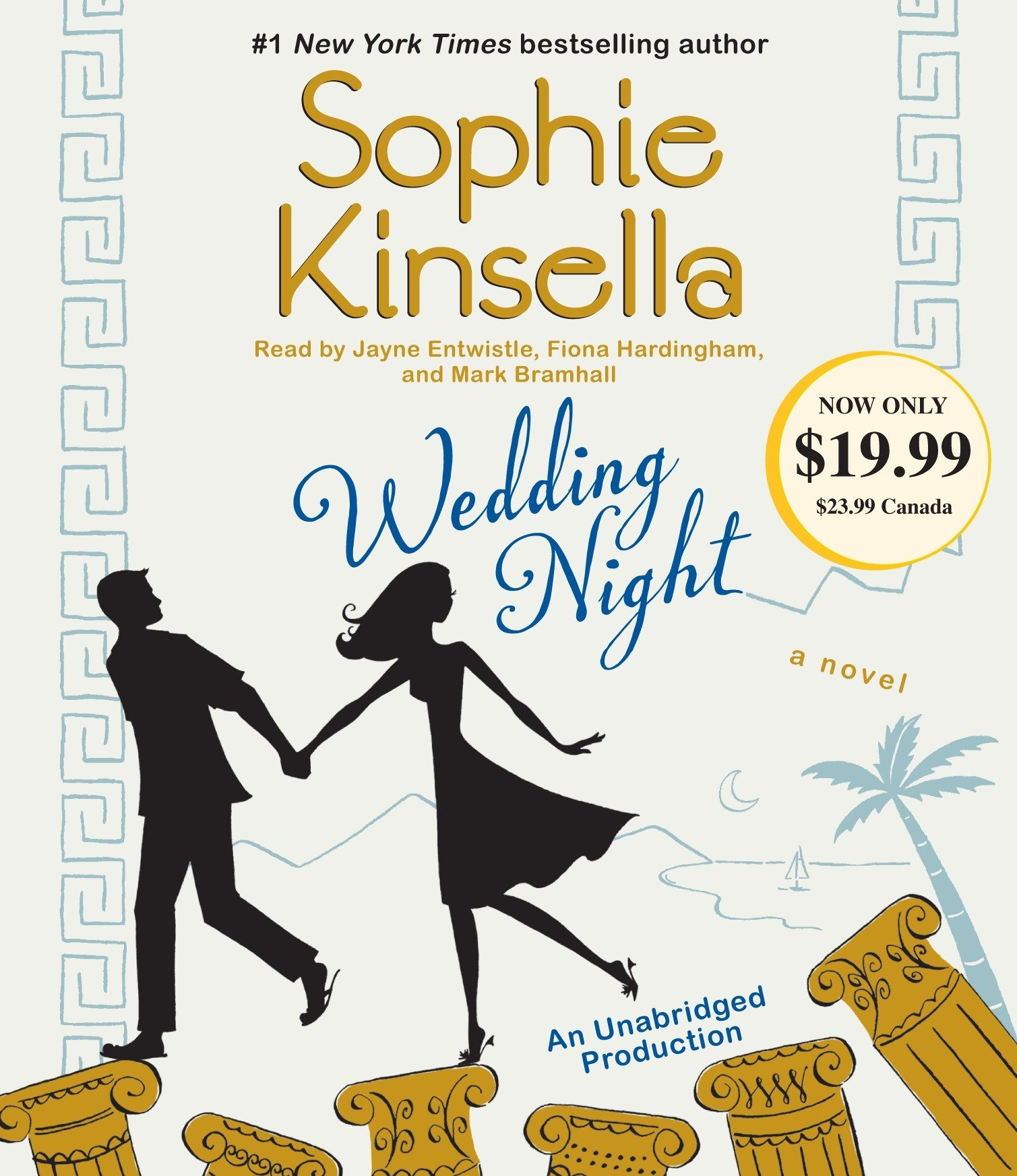 Read Online Wedding Night: A Novel PDF