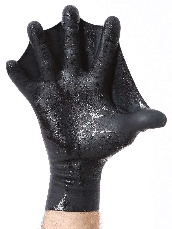 Darkfin電源手袋 B00AHHKY0W   WL