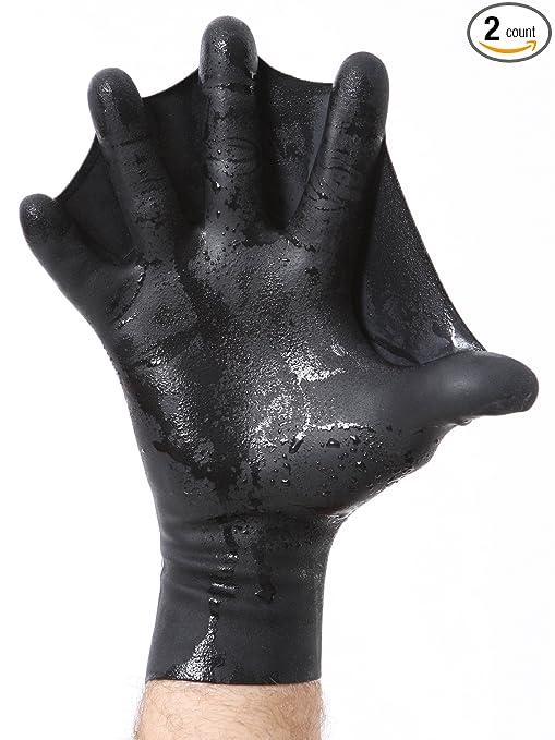 thin skin gloves