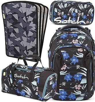 Kundschaft zuerst große Auswahl an Designs große Auswahl an Designs satch match Magic Mallow 4er Set Rucksack, Sporttasche ...