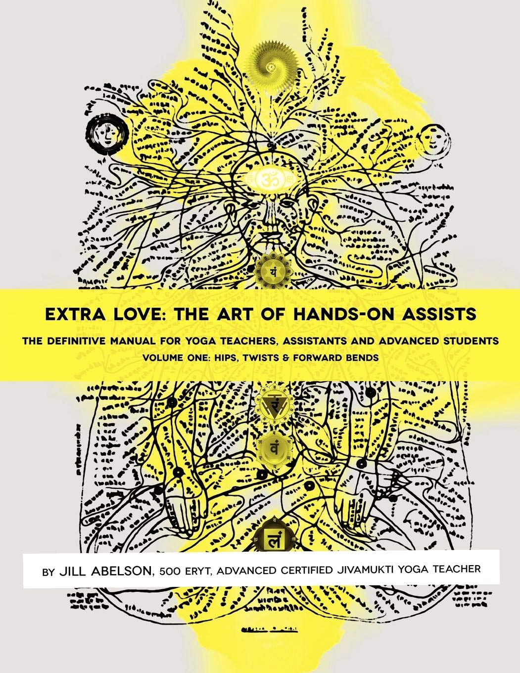 Extra Love: The Art of Hands-On Assists - The Definitive ...