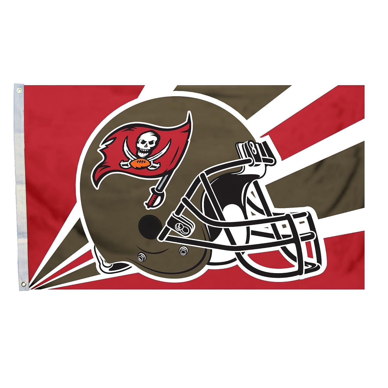 Fremont Die NFL 3-by-5 Foot Flag Flag Flag with Grommets, 94238B, Tampa Bay Buccaneers, 3' x 5' | Pacchetti Alla Moda E Attraente  | Cheapest  | Speciale Offerta  | Online Shop  | Prima i consumatori  | Prodotti di alta qualità  ba9539