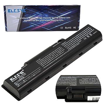BLESYS - AS07A31 Acer Aspire 5536 batería AS07A75 Repuesto de Portátil Batería de ajuste Acer Aspire