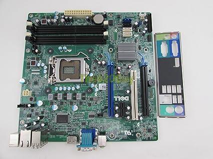 Dell OptiPlex 990 MT Motherboard 6D7TR Socket 1155 Q67 System Board