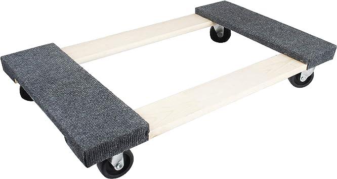 Amazon Com Olympia Tools 85 185 Furniture Dolly 1000lb Capacity Home Improvement
