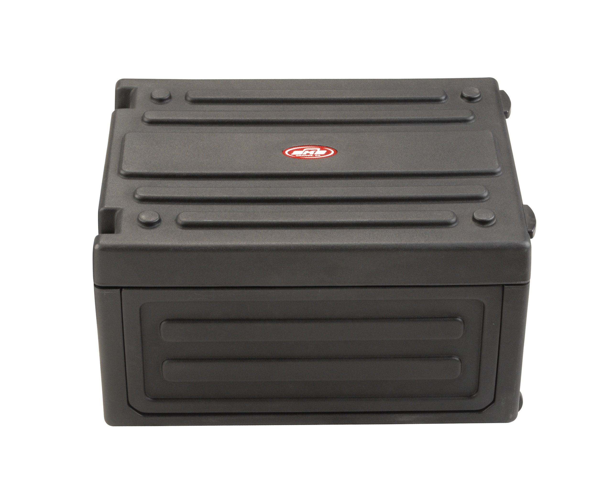 SKB Laptop/4U Rack with two step handle and wheels by SKB (Image #4)