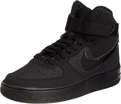 Amazon Com Nike Youth Air Force 1 High Boys Basketball Shoes