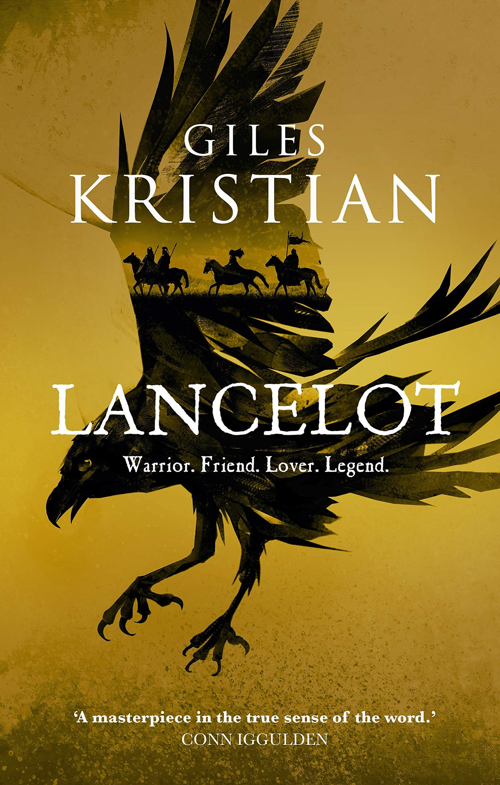 Image result for lancelot book