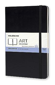 MOLESKINE 165 GSM Sketchbook