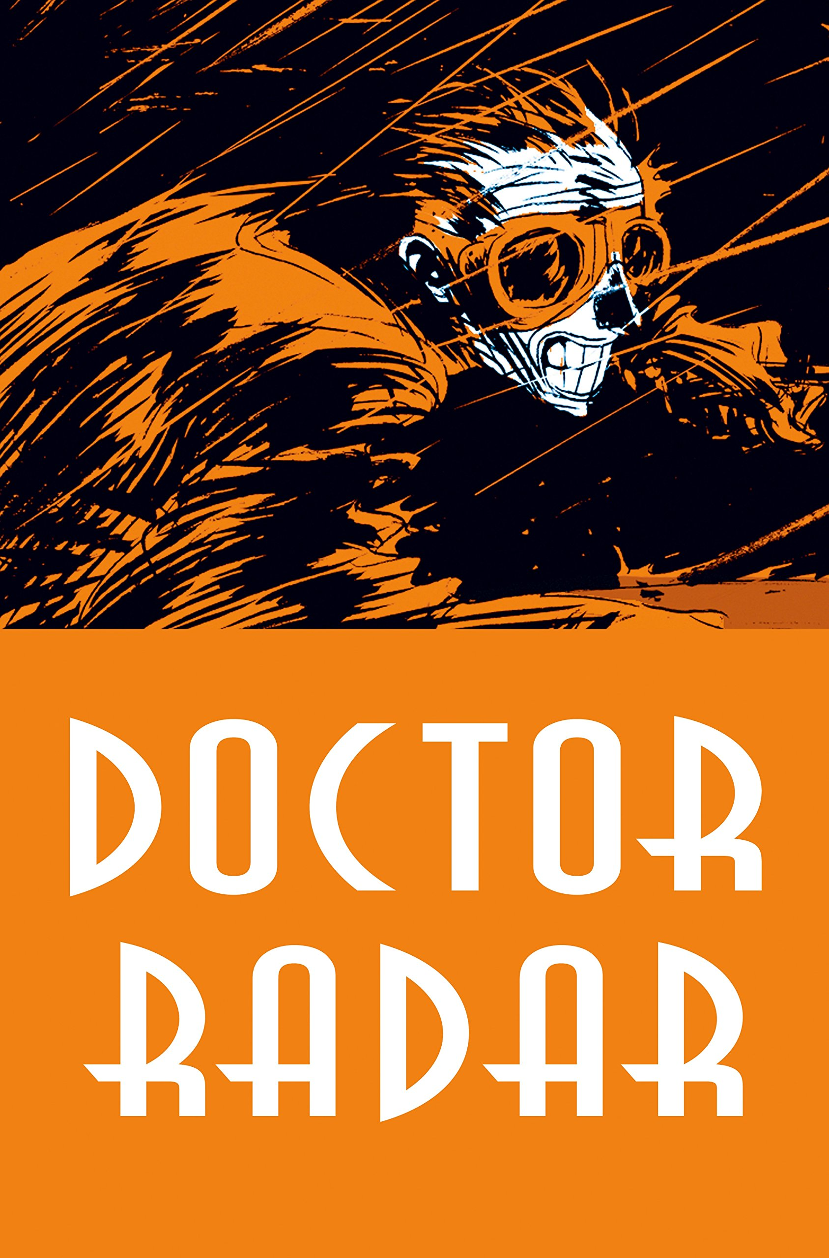 Read Online Doctor Radar pdf epub