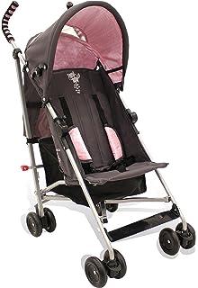 Asalvo Yolo - Silla de paseo, color rosa