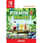 Pikmin 3 Deluxe Standard - Switch [Digital Code]
