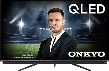 TCL 55C815 - Televisor Smart TV 4 K UHD (55 pulgadas, HDR 10 ...