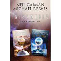 InterWorld 2-Book Collection: Interworld, Silver Dream (InterWorld Trilogy) (English Edition)
