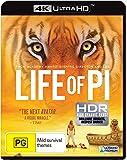 Life of Pi (4K Ultra HD)