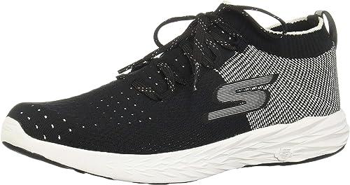 Skechers Damen Go Run 6 Hallenschuhe: : Schuhe