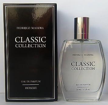 Amazoncom Fm By Federico Mahora Eau De Parfum No 224 Classic