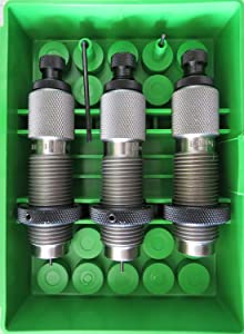 Redding Deluxe 308 Winchester Die Set Review