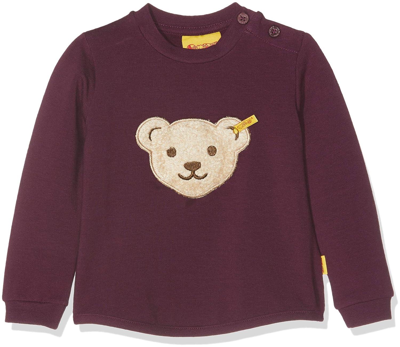 Steiff Baby-Mädchen Sweatshirt 6843313