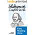 Shakespeare's Complete Works in Easy Reading Verse