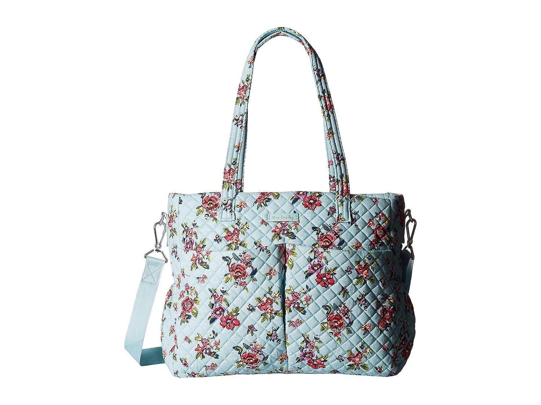[ベラブラッドリー] レディース マザーズバッグ Iconic Ultimate Baby Bag [並行輸入品] No-Size  B07DVH65RK