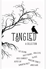 Tangled: A Collection (A Poesia Publication Book 2) Kindle Edition