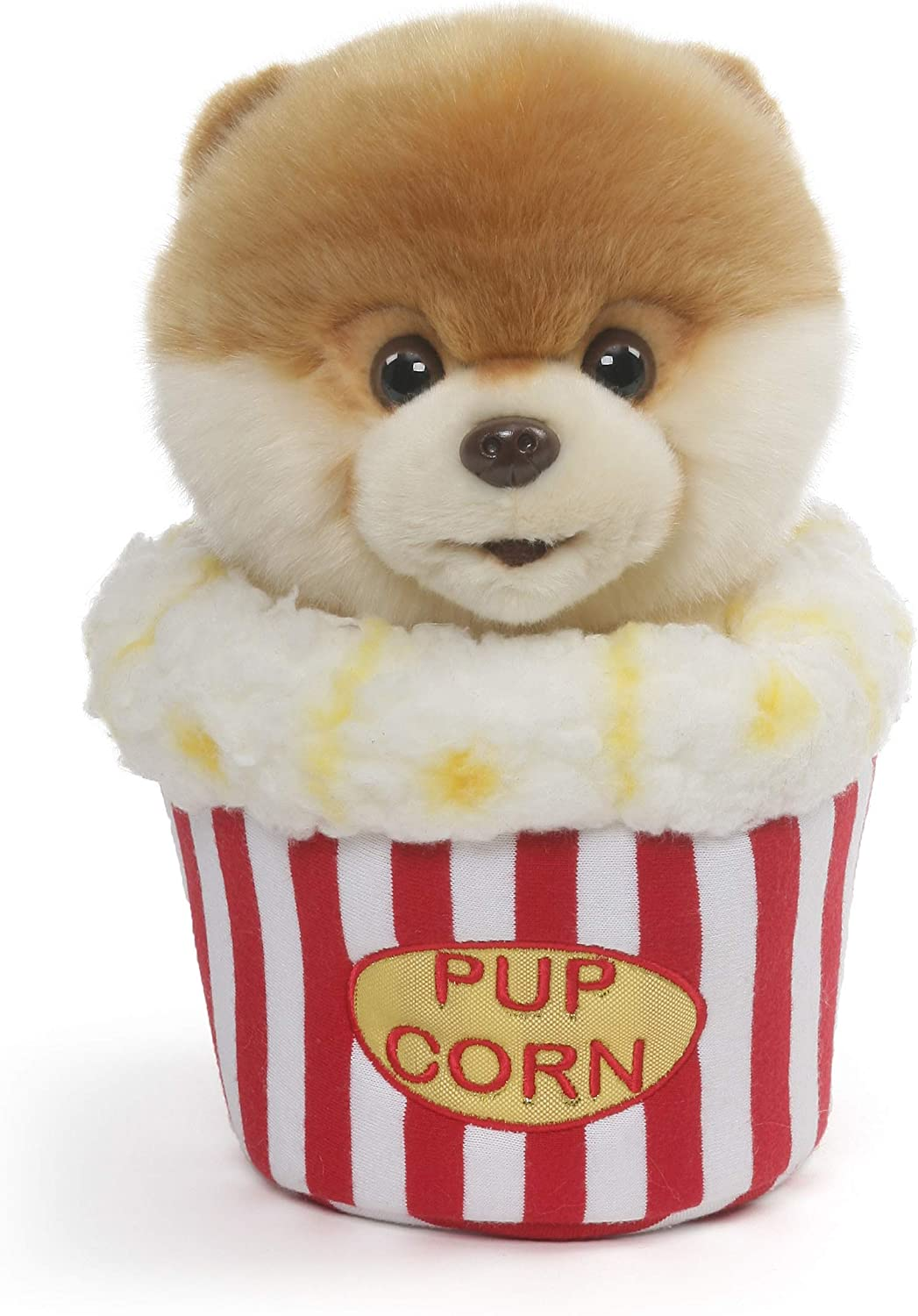 """Gund Boo The World/'s Cutest Dog 11/"""" Excellent Plush Stuffed Animal Free shipping"""