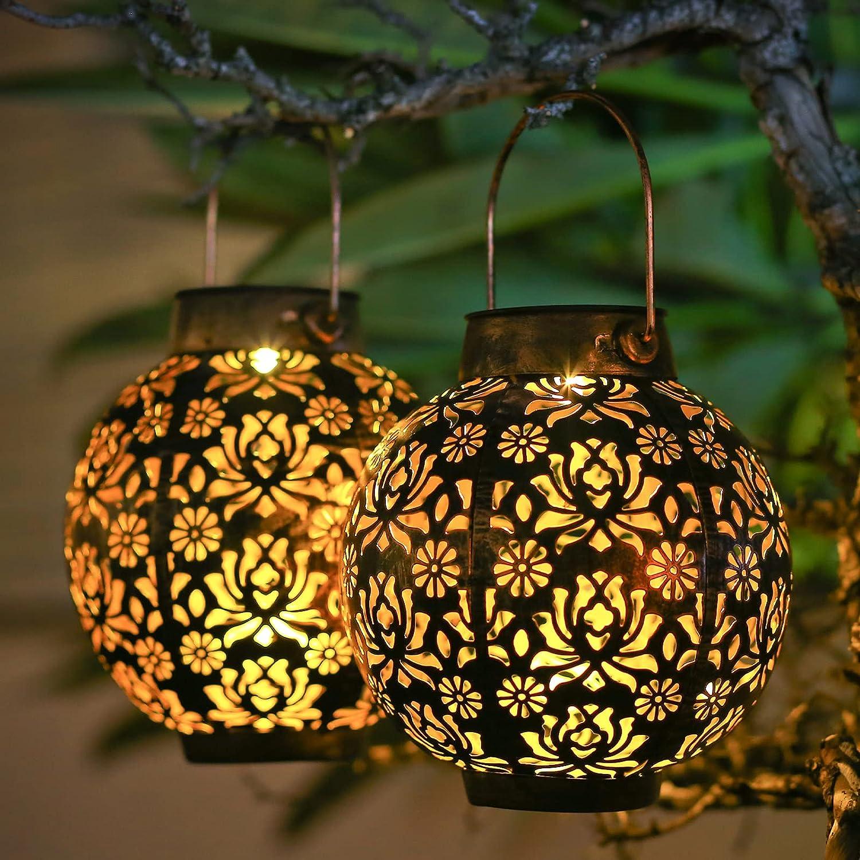 Solar Lanterns Outdoor