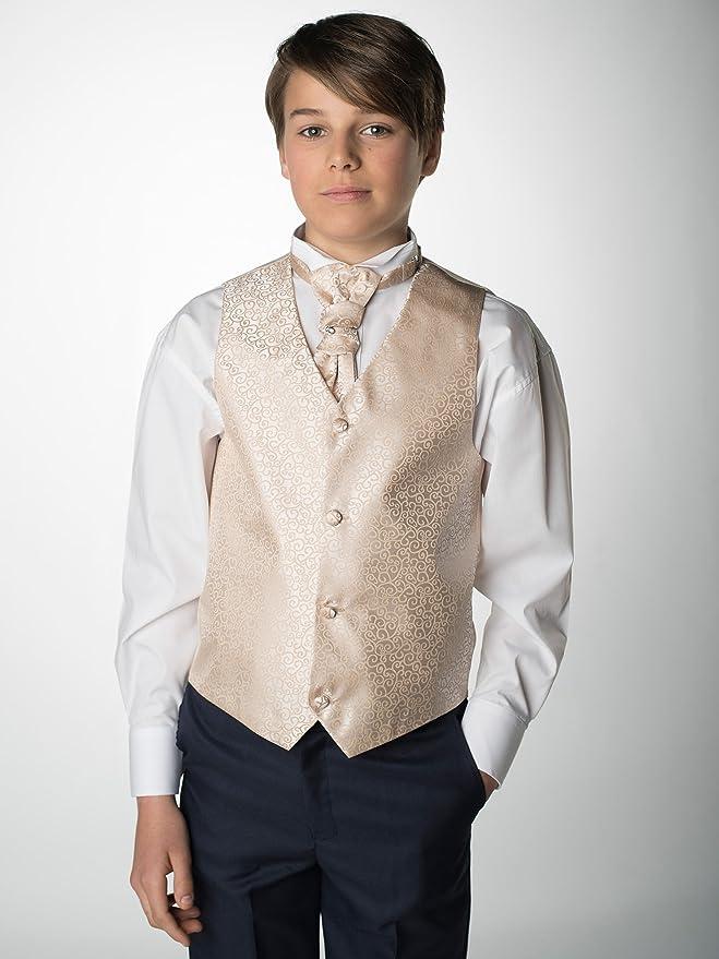 Paisley of London, niños Wasitcoat Traje con Chaleco, de ...