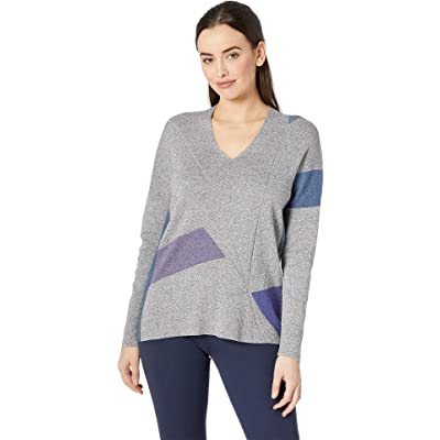 NIC+ZOE Womens Any Angle Top at Women's Clothing store