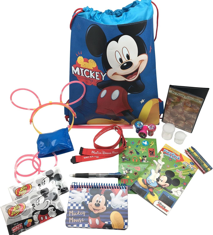 Mágico sueño Pack Disney mundo vacaciones Pack con parque ...