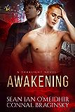 Awakening (Darklight Book 1)