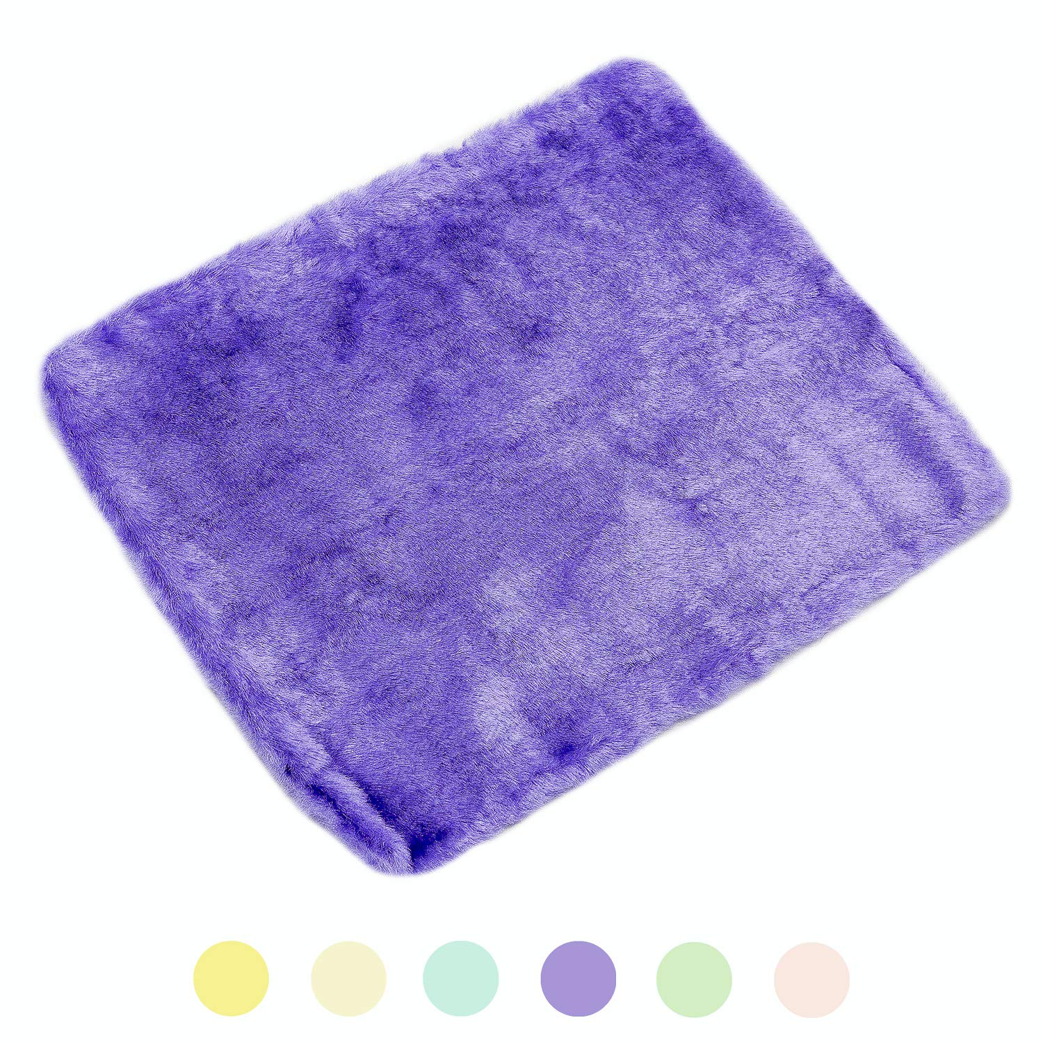 Bellring Cleaning Cloth - Magic Towel for Car, Kitchen, Makeup Remover and Houseware - Pack of 1 (Colors May Vary) 1