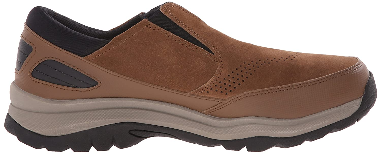 New Balance Men's MW770V1 Walking Shoe Brown/Black, 9.5 D US