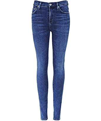 2a527c1a97e15 Citizens of Humanity Women s High Rise Rocket Skinny Jeans Glory at Amazon  Women s Jeans store