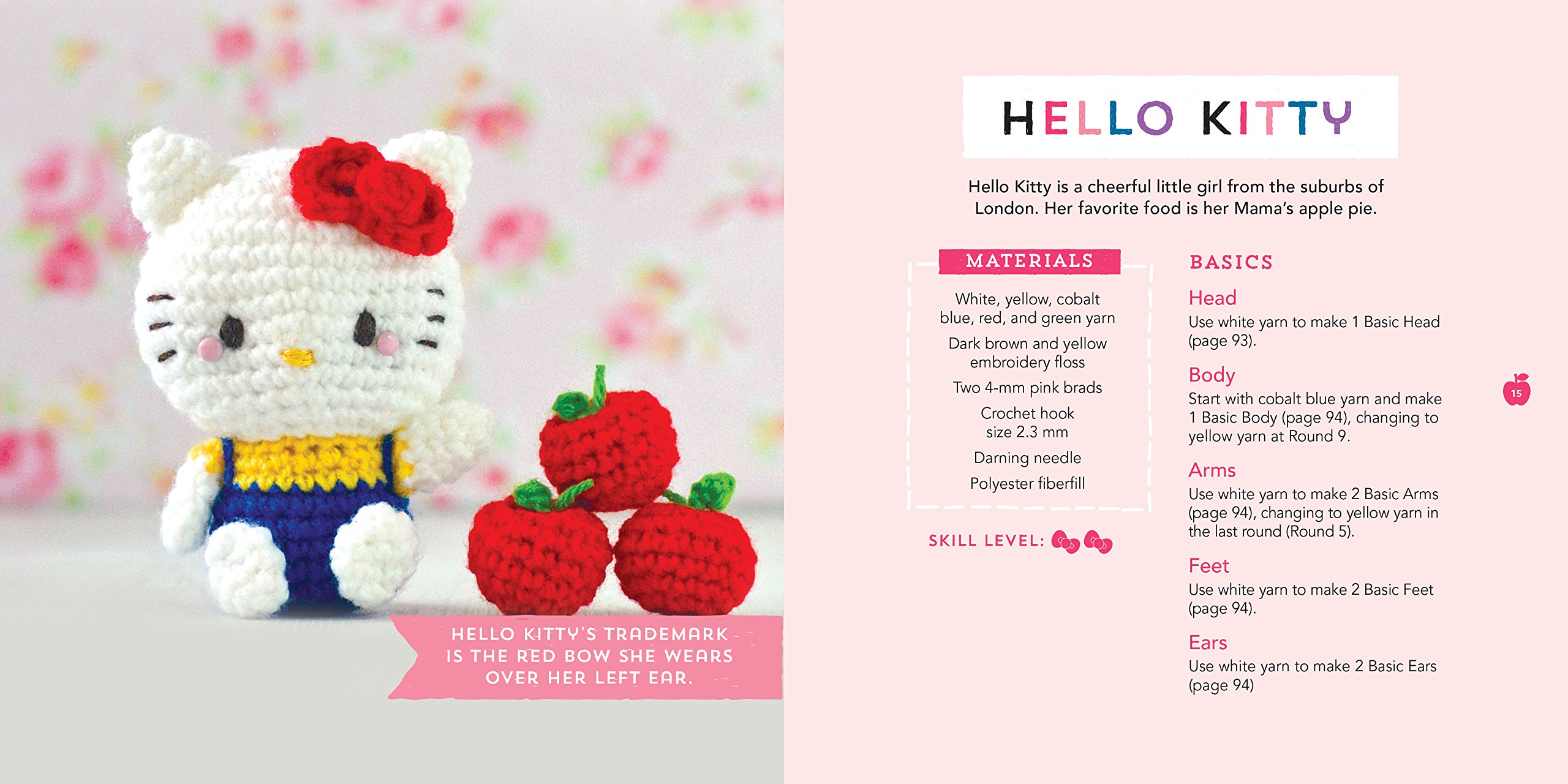 Ravelry: Big Hello Kitty pattern by Ella.D Design | 1280x2560
