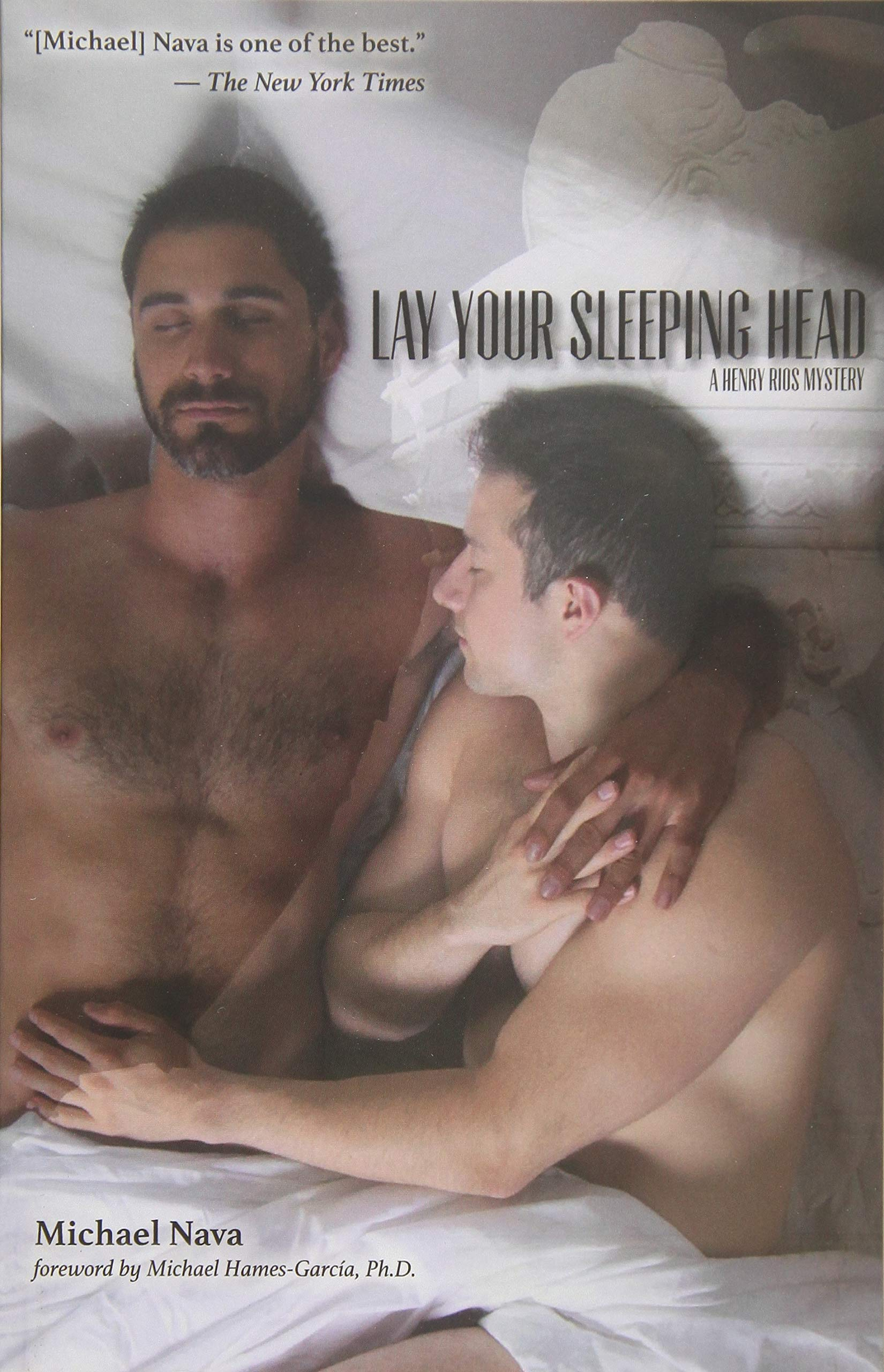 Sleeping men gay