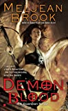Demon Blood (The Guardian Series)