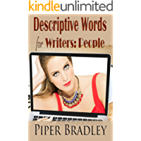 Descriptive Words for Writers: People