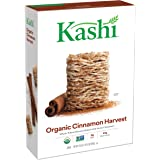 Kashi, Organic Promise Cinnamon Harvest, 16.3 oz