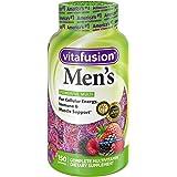 Vitafusion Mens Gummy Vitamins