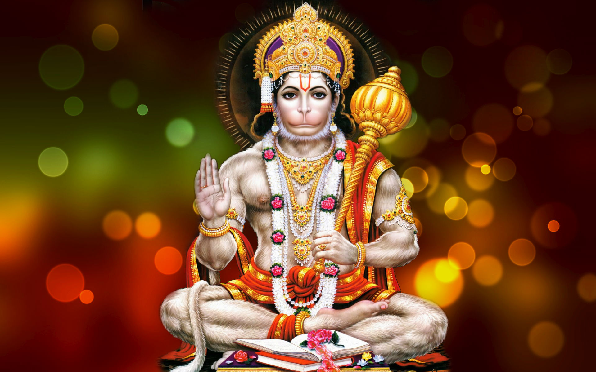 amazon com hanuman chalisa arti wallpaper appstore for android