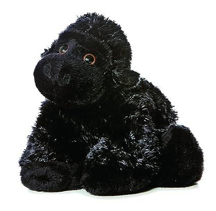 Amazon.com: Aurora Gilbert Gorilla Mini Flopsie 8