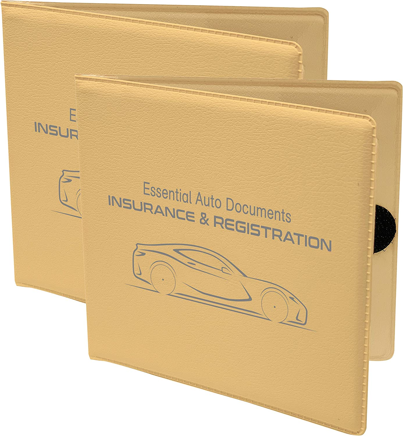 Autostyle Car Documents Holder