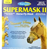 Supermask Without Ears Horse Cheetah