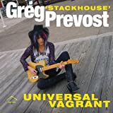 Universal Vagrant