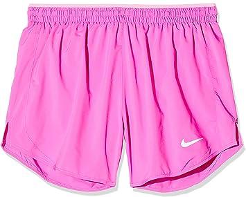 discapacidades estructurales más de moda elige genuino NIKE W Nk Tempo LX Short 5in Pantalones Cortos de Deporte, Mujer:  Amazon.es: Deportes y aire libre
