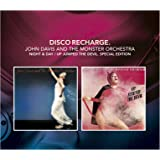 Disco Recharge: Night and Day/Up Jumped The Devil - Special Edition